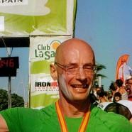 Ironman Lanzarote – 17.05.2014
