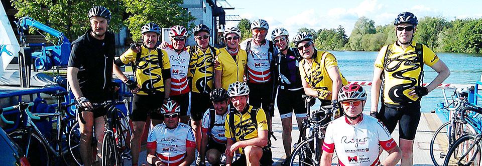 Sommersachen (Sommerach) Tour 2014
