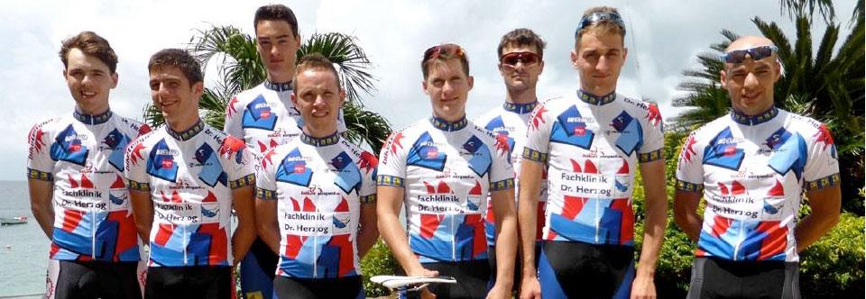 Tobago International Cycling Classic und Tour of Tobago