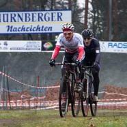 Radl Express Crosser erfolgreich bei Heimrennen