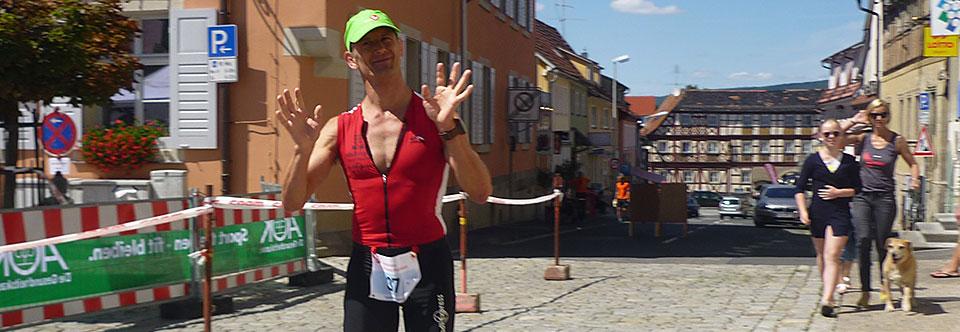 Triathlon Hofheim 2015 – Mitteldistanz