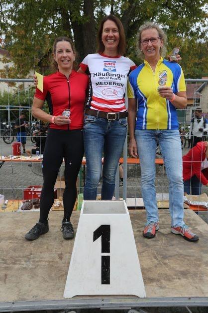 Radlexpress beim 11. Maintal Bike Marathon