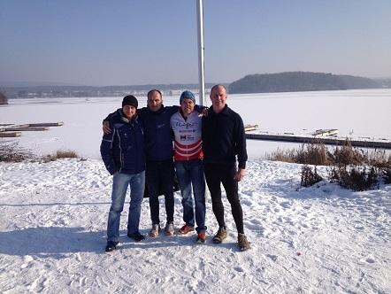 9. HIGH5 Oberpfälzer Winterlauf Challenge (OWC)