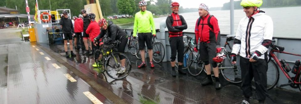 QDT 2018 – Radlexpress fährt ins Saarland