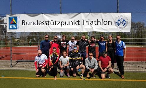 Erfolgreiche C-Trainer Ausbildung in Nürnberg