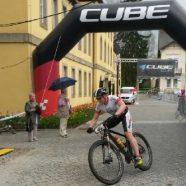 Cube Cup in Bad Alexandersbad