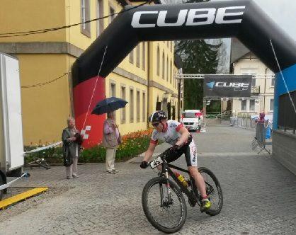 Cube Cup in Bad Alexandersbad