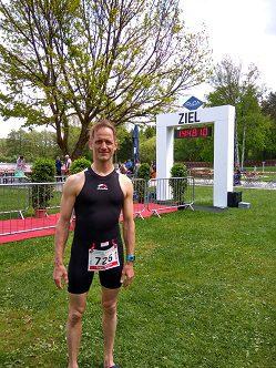 Triathlon Weiden 2017 – Allein in der Oberpfalz