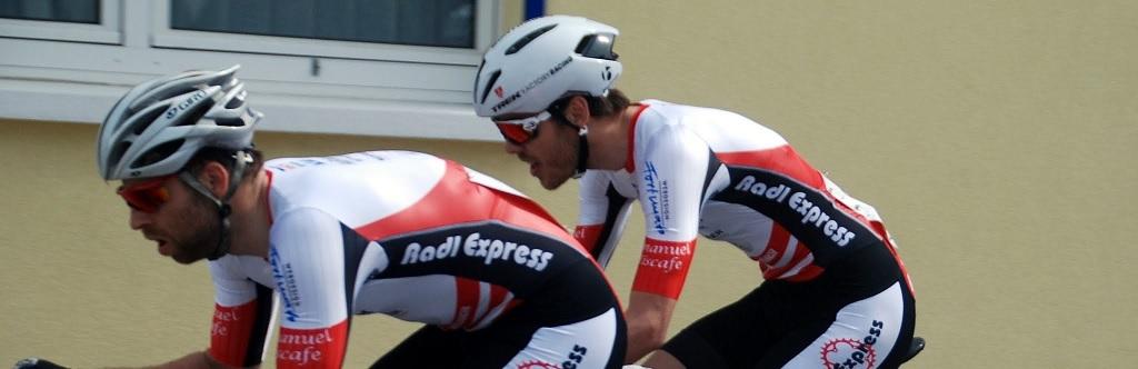 Zwei Top Ten-Platzierungen in Leimersheim