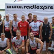 Memmert Rothsee Triathlon 2017