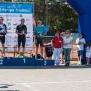 Triathlon Erlangen 2. August 2015