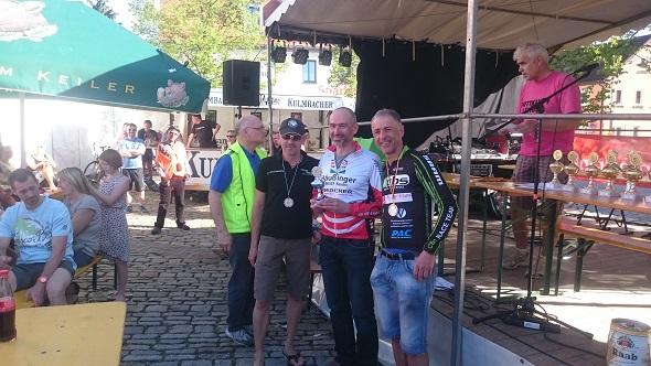 Erfolgreiches Wochenende für die MTB-Marathon-Fahrer