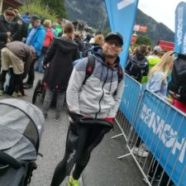 Ironman 70.3 Zell am See – Swim and Run statt Swim, Bike, Run