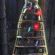 10 Jahre Waldweihnacht